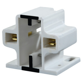 13 Watt - CFL Socket - 2 Pin GX23 or GX23-2 Base - Horizontal Screw Down - Premium Quality Brand - L26720-200