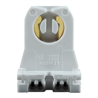 T8/T12 Fluorescent Socket