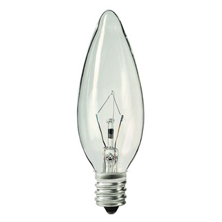 B10 Chandelier Light Bulb