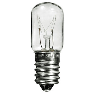 3 Watt - T5.5 - 24 Volt - 3,000 Life Hours - European Base - Incandescent Light Bulb - Bulbrite 715007