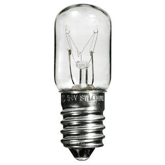 Bulbrite 715007 3w T5 5 Bulb 24v Euro Base