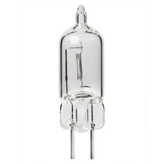 JCD GY6.35 Base Halogen Light Bulb
