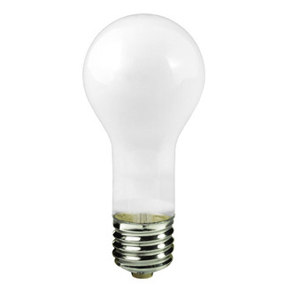 100 / 200 / 300 Watt - PS25D - Soft White - 120 Volt - Mogul Base - 3-Way - Incandescent Light Bulb - GE 41459 Light Bulb