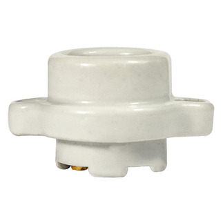 Leviton L9878 - 660 Watt - 600 Volt - Keyless Medium Base Socket
