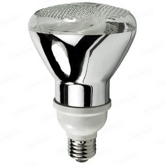 TCP 1P3016-31 - 16 Watt - PAR30 CFL - 3100K