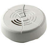Smoke Alarm - Dual Ionization Sensor - Detects Flaming Fires - Battery Operated - BRK FG250B