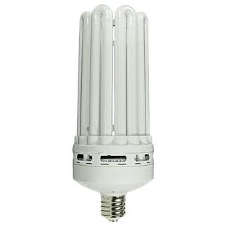 100 Watt - 5U CFL - 500 W Equal - Mogul Base - 2700K Warm White - Min. Start Temp. 0 Deg. F - 84 CRI - 69 Lumens per Watt - 12 Month Warranty - MaxLite 35844 CFL Light Bulb - For High Bay Fixtures
