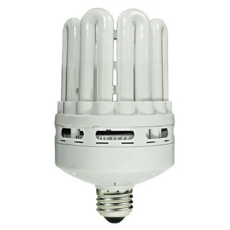 40 Watt - 5U CFL - 200 W Equal - 5000K Full Spectrum - Min. Start Temp. 0 Deg. F - 84 CRI - 75 Lumens per Watt - 12 Month Warranty - MaxLite 11211