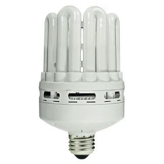 40 Watt - 5U CFL - 200 W Equal - 5000K Full Spectrum - Min. Start Temp. 0 Deg. F - 84 CRI - 75 Lumens per Watt - 12 Month Warranty - MaxLite 11211