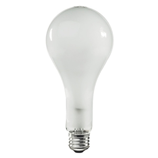 PS25 Incandescent Light Bulb