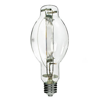 1000 Watt - ED37 - Metal Halide - Reduced Envelope - Unprotected Arc Tube - 4000K - ANSI M47/E - Universal Burn - MH1000W/U/BT37 - PLT 9268144
