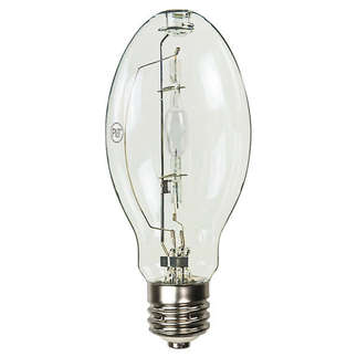 ED28 Pulse Start Metal Halide Light Bulb  E39 Base