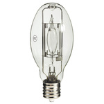 250 Watt - ED28 - Pulse Start - Metal Halide - Protected Arc Tube - 4000K - Mogul Base - ANSI M138 or M153/O - Base Up Burn - Precision Lighting and Transformer 9824982