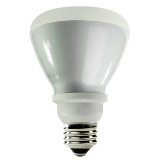 Philips Energy Saver 40620-7 - 15W CFL R30 - 65W Equal