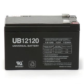 UB12120 - UPG D5744