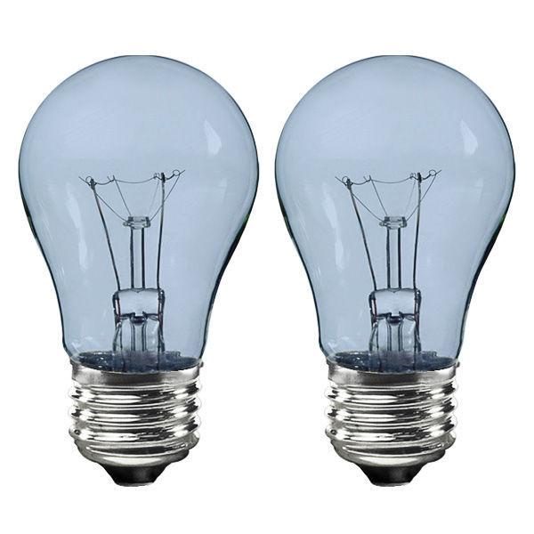 Ge 48696 40 Watt Neodymium Appliance Bulb