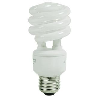 Spiral CFL