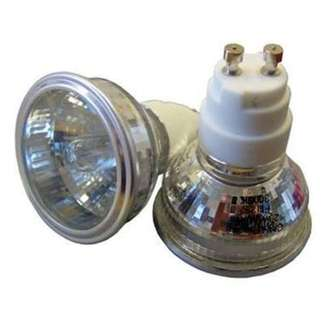 39 Watt - MR16 - Wide Flood - ConstantColor Precise - Pulse Start - Metal Halide - 40 Degree - 3000K - 10,000 Life Hours - GX10 Base - GE 71490