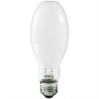 GE Lucalox 44051 - 250 Watt ED18 HPS - 2100K