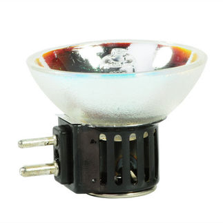 ELZ - Stage and Studio - Dental Bulb - MR18 - 150 Watt - 21 Volt - GX7.9 Base - 3250K - Eiko 02500