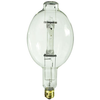 1000 Watt - BT56 - Multi-Vapor - Metal Halide - Protected Arc Tube - 3500K - EX39 Mogul Base - ANSI M47/O - Vertical Base Up - MPR1000/VBU/HO/O