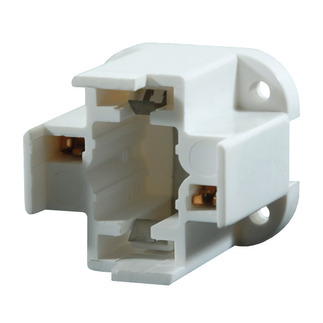 26 Watt - CFL Socket - 2 Pin G24d-3 - Bottom Screw Down - Satco 90-1548