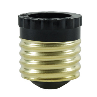Medium To Candelabra Reducer Socket - Satco 92-400