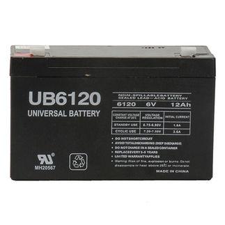 UB6120 - UPG D5778