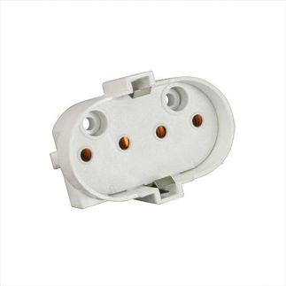 660 Watt - CFL Socket - 4 Pin 2G11 Base - End Mounted Lampholder - 1000Bulbs.com EG360-71
