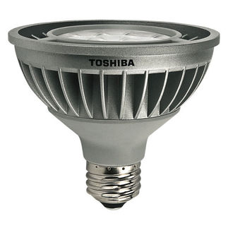 15.6 Watt - LED - PAR30 - Short Neck - 2700K Warm White