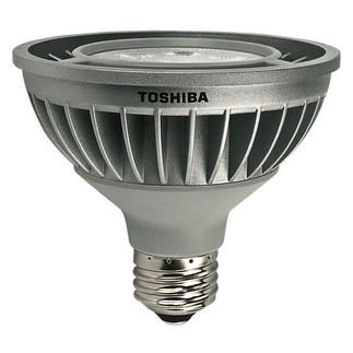 16.3 Watt - LED - PAR30 - Short Neck - 4000K Cool White