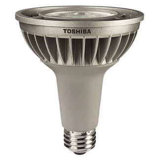 16 Watt - LED - PAR30 - Long Neck - 3000K Warm White