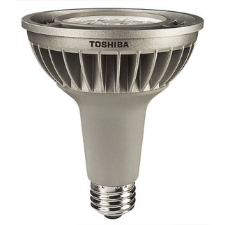 16 Watt - LED - PAR30 - Long Neck - 3000K Warm White - Narrow Spot