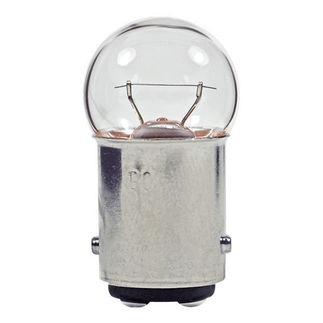 1224 Miniature Indicator Lamp - 32 Volt - DC Bayonet Base - PLT 1224