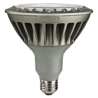 13 Watt - LED - PAR38 - 3000K Warm White - Narrow Spot