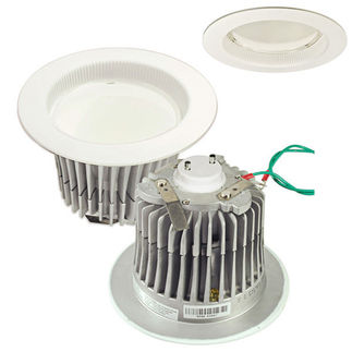 Cree LR6-DR1000 - GU24 Base - 1000 Lumens - 12.5 Watt - LED - Warm White - 90 CRI - Dimmable - Fits 6 in. Can Fixtures