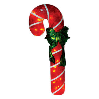 candy cane christmas decorations - Candy Christmas Decorations