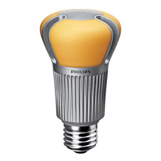 LED Light Bulb - 12.5 Watt - Warm White - Replaces 60 Watt Incandescent