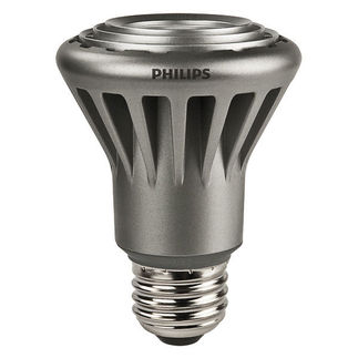 7 Watt - LED - PAR20 - 4200K Cool White - Narrow Flood