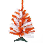 24 in. University of Texas Longhorn - PVC Christmas Tree - Christmas Lite Co. 91511024Tx