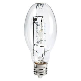 330 Watt - ED28 - CDM AllStart - Metal Halide - Protected Arc Tube - 3900K - Mogul Base (EX39) - Philips Lighting 411058