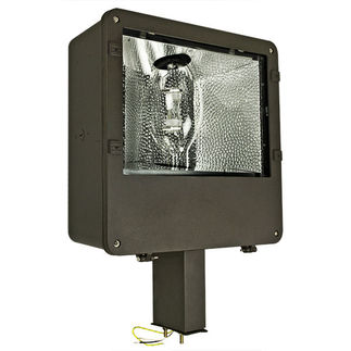 320 Watt - Metal Halide Flood Light