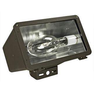400 Watt - Metal Halide Flood Light