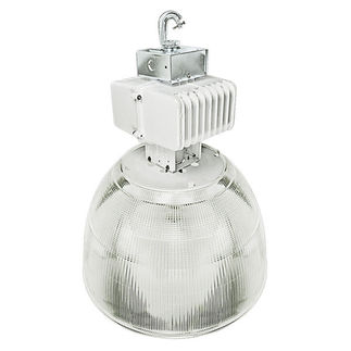 400 Watt - (Pulse Start) Metal Halide - High Bay Fixture - 120/208/240/277 Volt - PLT 00039
