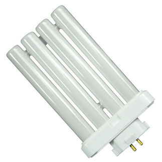 Eiko 5148 - FML18/65 - 18 Watt - 4 Pin GX10q-4 Base - 6500K - CFL