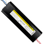 Sola E-420-F-1110-TP - 120 Volt - Rapid Start - Ballast Factor 0.95 - Power Factor 95% - Min. Temp. Rating -20 Deg. F - Operates (1) F96T12/HO Fluorescent Lamp