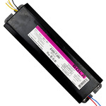 Sola E450-T-260-SW - 277 Volt - Instant Start - Ballast Factor 0.93 - Power Factor 97% - Min. Temp. Rating 50 Deg. F - Operates (2) F96T12 Fluorescent Lamps