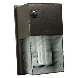 26 Watt - Compact Fluorescent Wall Pack
