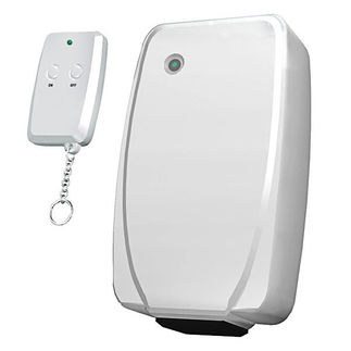 Power Save Wireless Remote - Single Outlet - 5 Amps - White - 120 Volts - Westinghouse HOLDREMOTEWHT