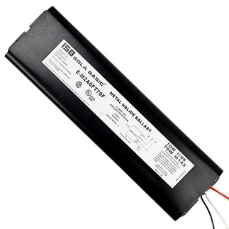 Sola E-MZA0FT70F - 70 Watt - F-Can Metal Halide Ballast - 120/277 Volt - ANSI M98 - Power Factor 90% - Max Temp Rating 90 deg C.